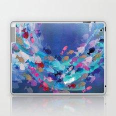 Lucid Lagoon  Laptop & iPad Skin