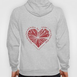 Charles Dickens - Great Expectations Hoody