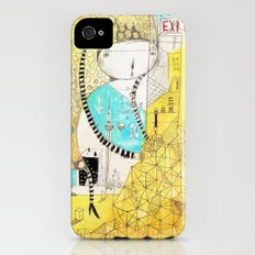 Making downtown  Slim Case iPhone (4, 4s)