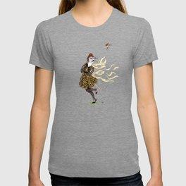 Cloud of Terror T-shirt