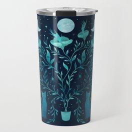 Potted Plant Travel Mug