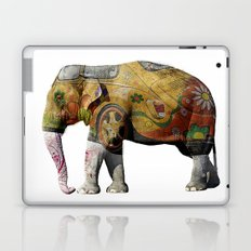 Damn Tatoo Artists Laptop & iPad Skin