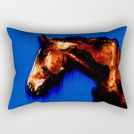 Cute Horse Tshirts Gifts for Horse Lover Rectangular Pillow
