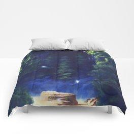 A Sacred Glade Comforters