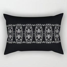 SARAWAK WARRIOR Rectangular Pillow