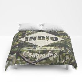 Indio Comforters