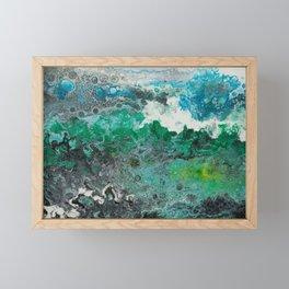 Caribbean Framed Mini Art Print