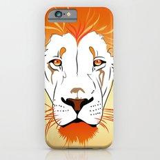 Fire Lion iPhone 6s Slim Case