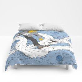 HJMB Comforters
