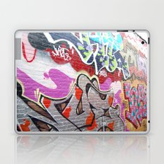 graffiti3 Laptop & iPad Skin