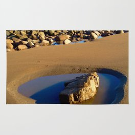The Rock Pool Rug