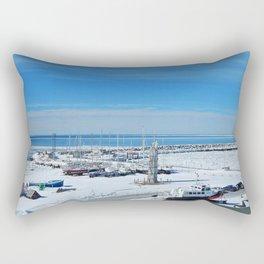 Northern Marina Rectangular Pillow