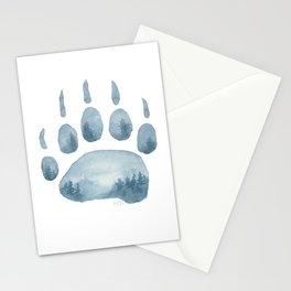 Misty Mountain Hop Stationery Cards