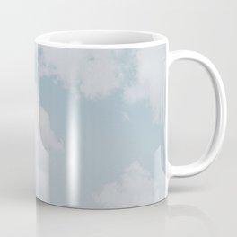 summer clouds Coffee Mug