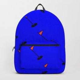 GOLF FLAG Backpack
