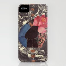 as you sow, so you shall reap iPhone (4, 4s) Slim Case