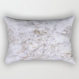 marble Rectangular Pillow