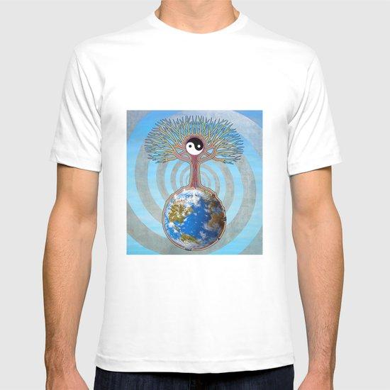 Balanced Earth T-shirt