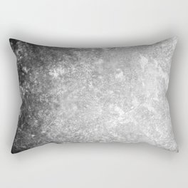 Blackened Night Rectangular Pillow