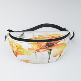 Springful thoughts Fanny Pack