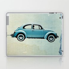Water Landing Bug Laptop & iPad Skin