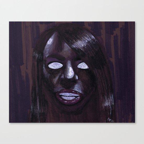 """Angelic Haze"" by Cap Blackard Canvas Print"