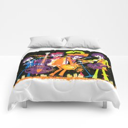 The Lonely Dead Hearts Comforters