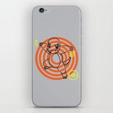 C-004 iPhone & iPod Skin