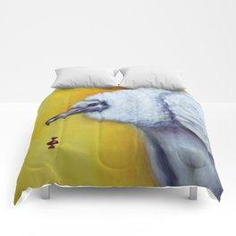 Vulture Comforters