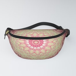 Feather Fantasy Fanny Pack