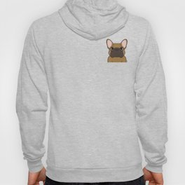 Frenchie - Fawn Hoody