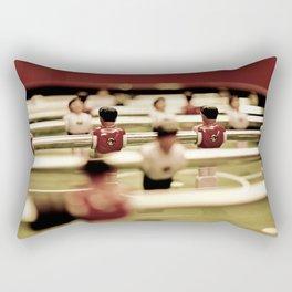 FOOTBALLERS Rectangular Pillow