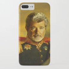 George Lucas - replaceface Slim Case iPhone 7 Plus