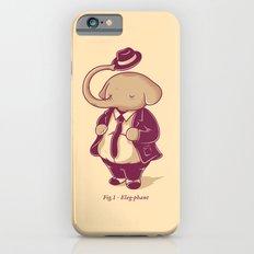 Eleg-phant iPhone 6s Slim Case
