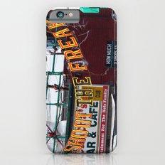 Shoot the Freak Slim Case iPhone 6s