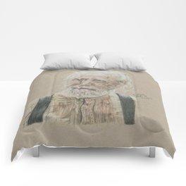 HERSHEL GREENE Comforters
