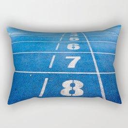 Athletics Rectangular Pillow