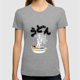Udon Girl T-shirt