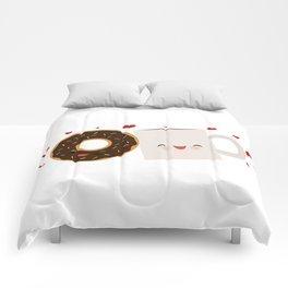 It's Love Comforters
