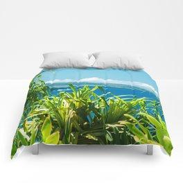 Kahanu Garden Comforters