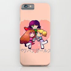 PowerPuff  iPhone 6s Slim Case