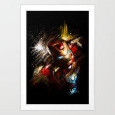 -I-r-M- Art Print