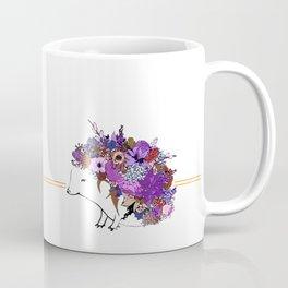 PorkyPorcupine Coffee Mug
