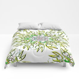 DIAMOND SUTRA Comforters