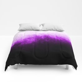 Abstract VII Comforters