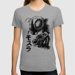 Waterbrushed Flying Insect T-shirt