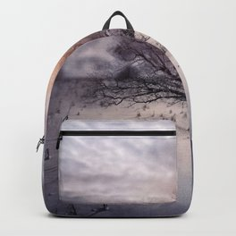 Lone Tree Love II Backpack