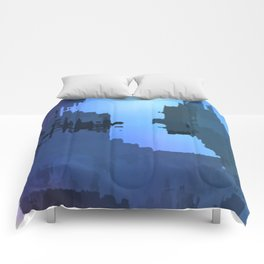 Pillow #12 Comforters
