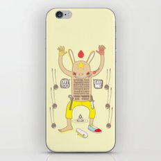 ENVY YOU ENVY ME ! iPhone & iPod Skin