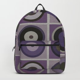 Kandinsky #33 Backpack